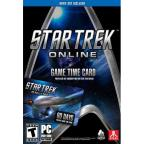 Star Trek Online PC Timecard