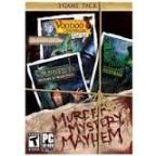 Murder, Mystery & Mayhem: 3 Game Pack