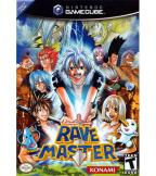 Rave Master Special Forces