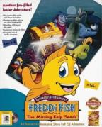 Freddi Fish 1 Case Of Missing Kelp Seeds