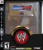 WWE SmackDown vs. Raw 2009 Featuring ECW: Collector's Edition