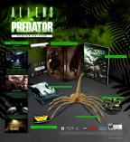 Aliens vs. Predator: Hunter Edition