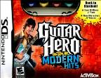Guitar Hero: On Tour -- Modern Hits