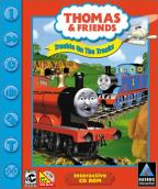 Thomas & Friends - Trouble On The Tracks