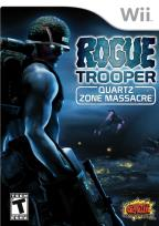Rogue Trooper: Quartz Zone Massacre