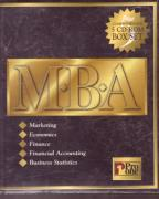 Mba 5 Cd Box