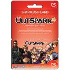 Game Card-Outspark $25