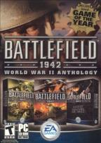 Battlefield 1942 : WWII Anthology