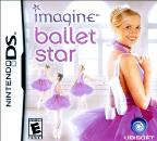 Imagine: Ballet Star