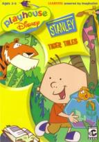 Playhouse Disney's Stanley Tiger Tale