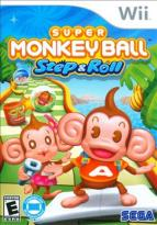 Super Monkey Ball: Step &amp; Roll