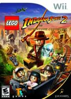 Lego Indiana Jones 2 Adven