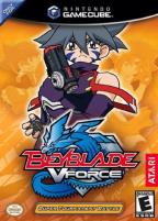 Beyblade: V Force -- Super Tournament Battle