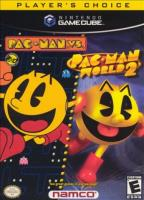 Pac-Man vs./Pac-Man World 2