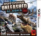 Outdoors Unleashed: Alaska 3D