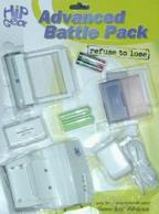 Advance Battle Pack Glacier