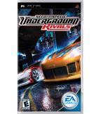Need for Speed: Underground -- Rivals