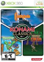 Konami Classics Vol. 1