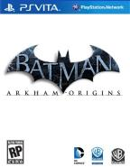 Batman: Arkham Origins -- Blackgate
