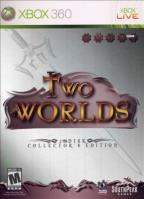 Two Worlds: Collector's Edition