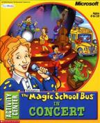Microsoft Magic School Bus Concert 1