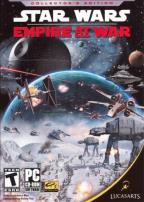 Star Wars Empire At War Collector's Edition