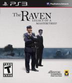 Raven: Legacy of a Master Thief