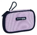 Nintendo DS Lite Zippered Carrying Case