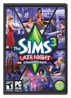 Sims 3: Late Night