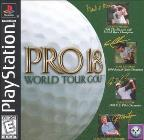 Pro 18: World Tour Golf