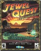 Jewel Quest Mysteries