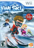 We Ski