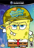 Spongebob:Battle For Bikini Bottom (Player's Choice)