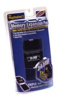 PS2 16MG Memory Exp Pack
