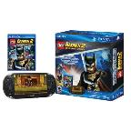 PS Vita Lego Batman 2 Bundle (Wi-Fi)