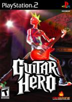 Guitar Hero 1 (Game Only)