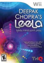 Deepak Chopra's Leela