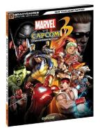 Marvel vs Capcom 3 Signature Series Guide