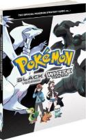 Pokemon Black & White Versions Collectors Ed Guide