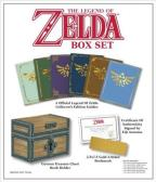 Legend Of Zelda Box Set Guide
