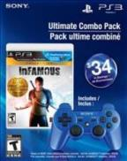 Ultimate Combo Pack: Infamous Collection