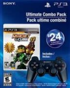 Ultimate Combo Pack: Ratchet & Clank Collection
