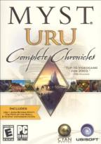 Myst Uru: Complete Chronicles