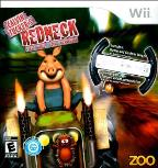 Redneck Farm Animal Racing Tournament With Wheel