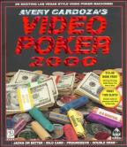 Avery Cardoza Video Poker 2000