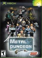 Metal Dungeon