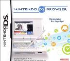 Nintendo DS Browser