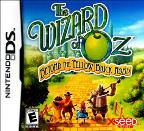 Wizard of Oz: Beyond the Yellow Brick Road