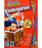 Kindergarten Bundle 2004