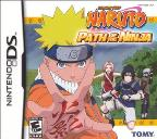 Naruto: Path of the Ninja